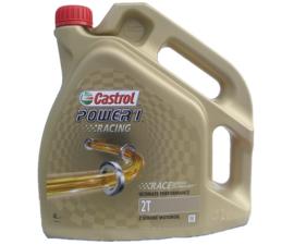 Castrol Power 1 2T Racing, 4 liter