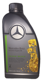 Mercedes-Benz 5W-30 MB 229.52 1 Liter