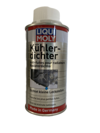 Radiatordichter Liqui Moly, stop lekkage koelmiddel / koelvloeistof