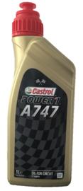 Castrol power1 A747 2T racing 1 liter