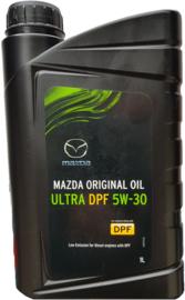 Mazda Ultra DPF 5w-30, 1 liter