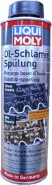 Olieslib-spoeling 'Liqui Moly Öl-Schlamm Spülung' 300 ml