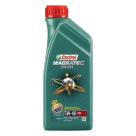 Castrol Magnatec Diesel 5W-40 DPF 1 liter