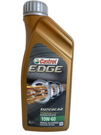 Castrol Edge 10W-60 Titanium FST ™ 1 liter