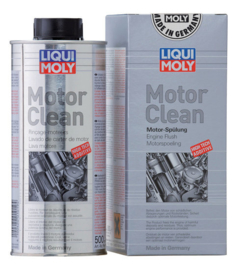 Motorspoeling en bescherming 'Liqui Moly Motor Clean' 500 ML