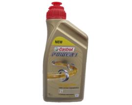 Castrol Power1 Racing Clean Burn 2T, 1 Liter