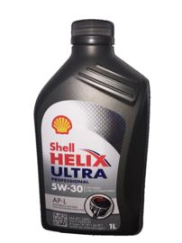 Shell Helix Ultra Professional 5W-30 AP-L 1 liter