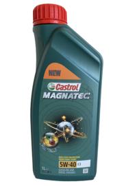 Castrol Magnatec 5W-40 C3 1 liter