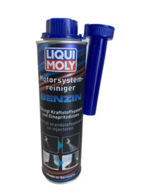 Benzine 'Motor Systeem Reiniger Benzin' Liqui Moly 300 ml
