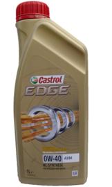 Castrol Edge 0w-40 A3/B4 1 liter