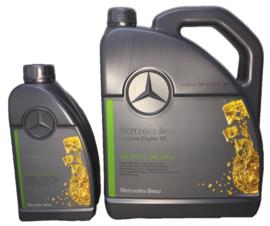Mercedes-Benz 5W-30 229.51 KORTINGSDEAL 5+1=€50