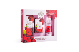 Regina Royal Rose small gift set - 17