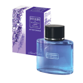 After shave lavendel 100 ml