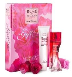 Rose of Bulgaria gift set - 10