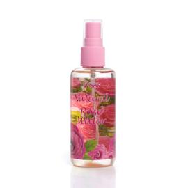Natural rose water 100 ml spray