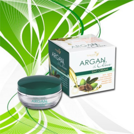 Argan Tages creme 50 ml