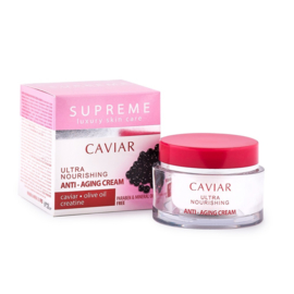 Anti-age creme met caviar 50 ml