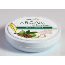 Argan dag creme 100 ml