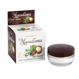 Macadamia day cream 50 ml