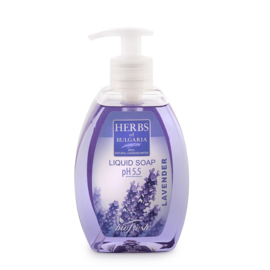 Liquid pH 5.5 soap 300 ml
