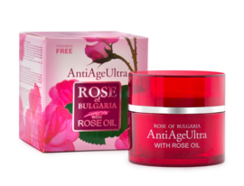Anti age ultra cream Q10 50 ml