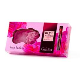 Rose von Bulgarien geschenk set - 6