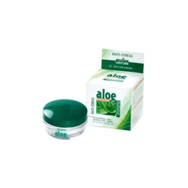 Aloë Vera day cream 50 ml.