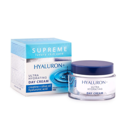 Day cream with hyaluron 50 ml