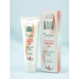 Handcream Jojoba Oil 50 ml