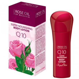 Body lotion Q10 nourishing 230 ml