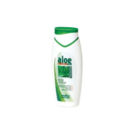 Aloë Vera body lotion 400 ml