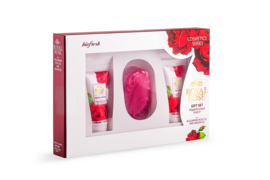 Regina Royal Rose small gift set - 18