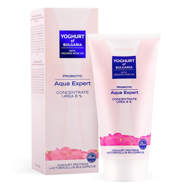 Body lotion aqua expert 150 ml