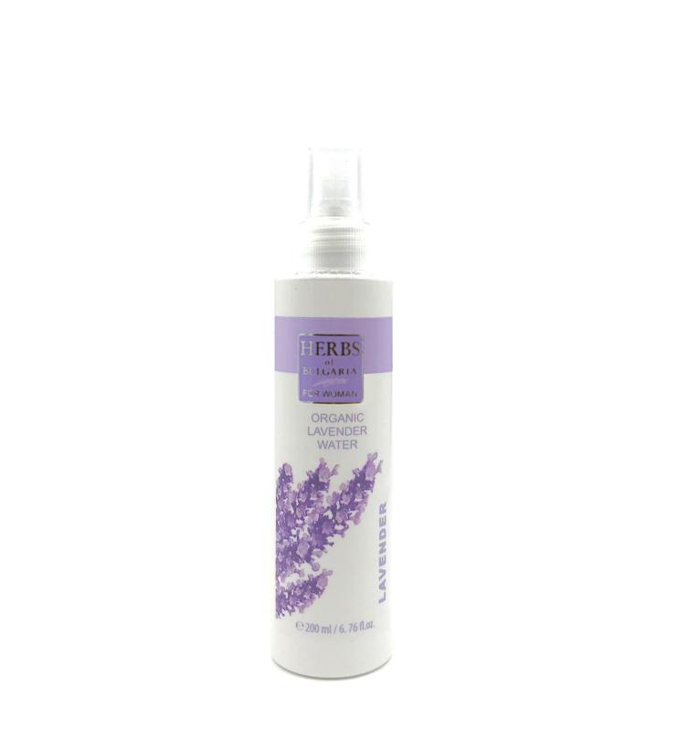 Lavendel water spray 200 ml