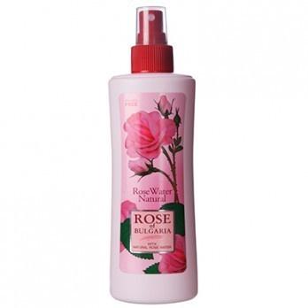 Rose water natuurlijk spray 230 ml