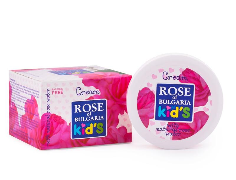 Creme voor kinderen 75 ml