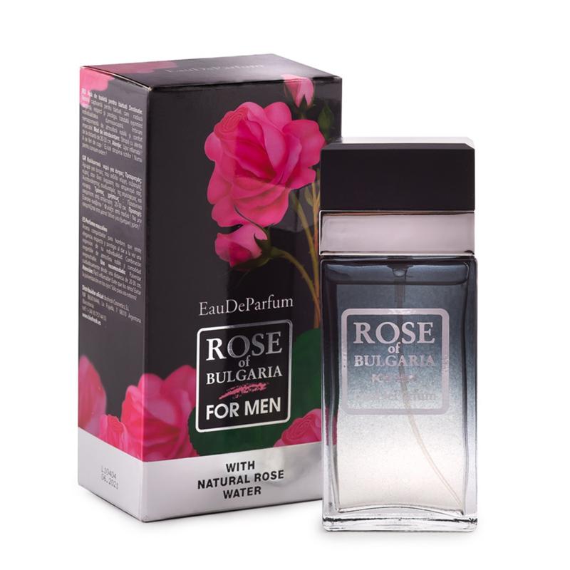 Eau de Parfum man 60 ml