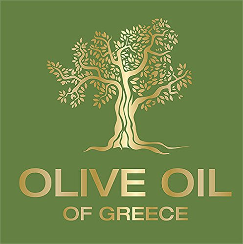 Olive oil of Greece