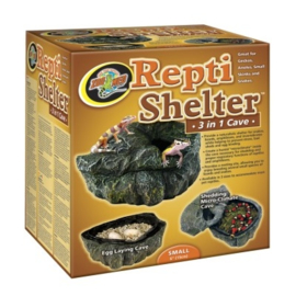 Zoo Med Repti Shelter S