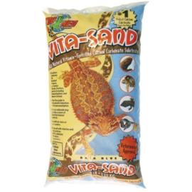 Zoo Med Vita Sand - Baja Blue 4,5 kg