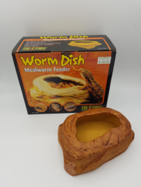 Exo Terra Worm Dish