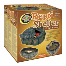 Zoo Med Repti Shelter M