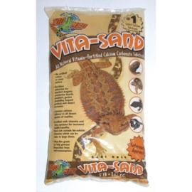 Zoo Med Vita Sand - Gobi Gold 4,5 kg