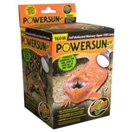 ZM* Powersun 160W (Proline) & 100W