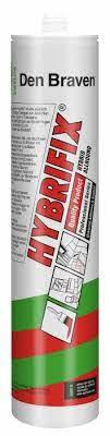 Hybrifix 290 ml Zwart