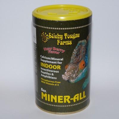 ST* Miner-All Indoor 171 gr