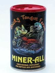 Miner-All Outdoor 171 gr