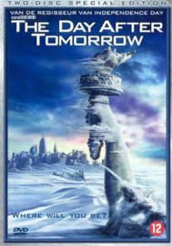 the Day After Tomorrow (Special Edition)