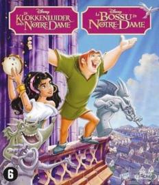 Klokkenluider van de Notre Dame