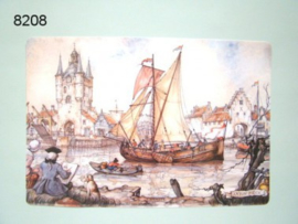 PLACEMAT (8208)
